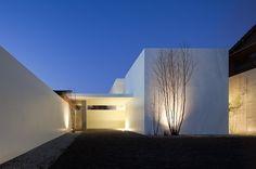 小川重雄写真事務所 | OGAWA STUDIO » House in Shizuoka
