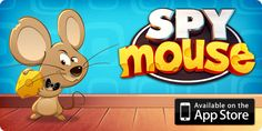spy mouse screen