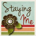 Staying Me FMFL Book Review/Giveaway