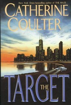 The Target (An FBI Thriller)