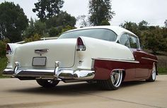 1955 Chevy Bel Air for sale in San Diego, CA
