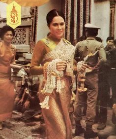 Long Live Her Majesty Queen Sirikit of Thailand