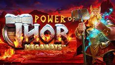 Demo Slot Pragmatic – Power of Thor Megaways Free Slot Games, Free Slots, Best Online Casino, Online Casino Bonus, Number Games Online, Lottery Numbers, Play Slots, Slot Online, Casino Games