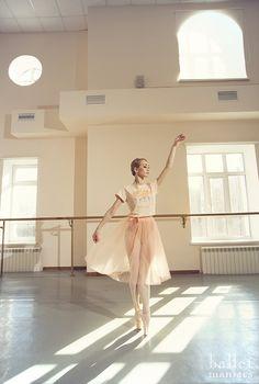Beautiful Olga Chelpanova