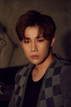 170517 #INFINITE #AIR Solo Photos - #Sungkyu