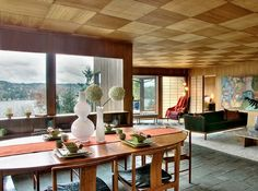 Barksdale residence by Lionel H. Pries