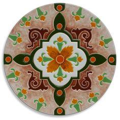 Pratos Decorativos | Ateliê LukaBrasil