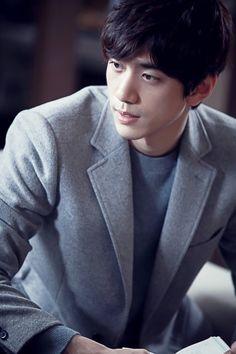 Sung Joon in Madame Antoine drama