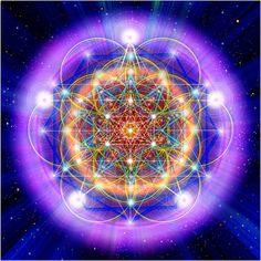 The Importance of Transcending the Chakra Pagan Gods, Angel Guide, Psy Art, Sacred Symbols, New Earth, Visionary Art, Flower Of Life, Animation, Mandala Art