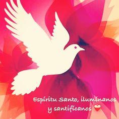 Resultado de imagen para espíritu santo inspirame