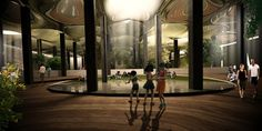 Gallery of NYC Lowline Receives First Official City Approval - 12