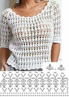 Fabulous Crochet a Little Black Crochet Dress Ideas. Georgeous Crochet a Little Black Crochet Dress Ideas. Débardeurs Au Crochet, Pull Crochet, Gilet Crochet, Crochet Jacket, Black Crochet Dress, Freeform Crochet, Crochet Woman, Crochet Cardigan, Free Crochet
