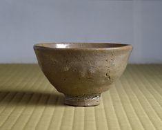 E0033177 大井戸茶碗_銘有楽 - 東京国立博物館 画像検索