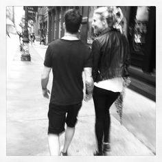 B & N #LOVE (Taken with Instagram)