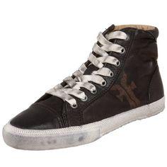 Frye Kira High Top, Damen Sneaker - http://on-line-kaufen.de/frye/frye-kira-high-top-damen-sneaker