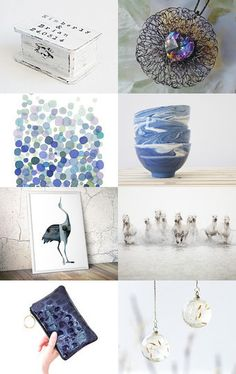 Join the journey by Lital Alkalay on Etsy--Pinned+with+TreasuryPin.com