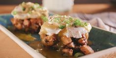 This spicy hash is the perfect thing for a leisurely but adventurous brunch.