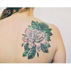 #coverup para Yanina :) Tatuando en Viedma a partir de la semana que viene. Tatuando en Neuquen del 1 al 11 de Febrero! Consultas y turnos por privado.  #tattoo #botanicaltattoo #tattooed #tattoos #tattooartist #tattooartist #tattoo #flowers #flores #belpainefilu #cover #covergirl #covertattoo #coverart #covertattoo #fullcolor #color #jazin #jasmine #bbtbuenosaires