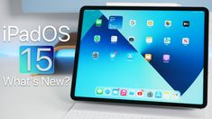 iPadOS 15 is Out! - What's New? - YouTube Iphone Hacks, Whats New, The Creator