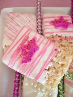 Princess party Dessert Recipes, Desserts, Princess Party, Cake, Food, Tailgate Desserts, Deserts, Kuchen, Essen