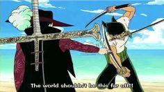 30 Day One Piece Challenge