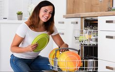 Get to know about the Best Dishwashers of 2018 #BestDishwashers2018