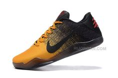 2eea3cec010 2016 Nike Kobe 11 XI