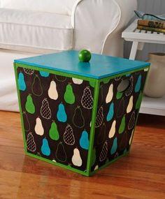 Yarn Storage Box
