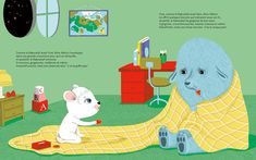 Editons Kids Rugs, Illustration, Decor, Sprouts, Decoration, Kid Friendly Rugs, Illustrations, Decorating, Nursery Rugs