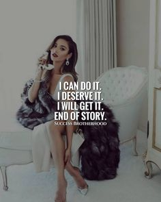 Image shared by LIVE A L O H A. Find images and videos about goals, motivation and lady on We Heart It - the app to get lost in what you love. Motivacional Quotes, Babe Quotes, Badass Quotes, Queen Quotes, Attitude Quotes, Girl Quotes, Woman Quotes, Qoutes, Boss Lady Quotes