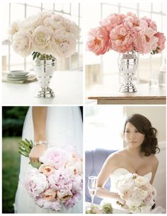 I think peonies may be my new favorite flower...