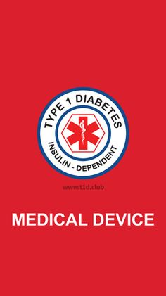 T1D Nightscout Dexcome Share Wallpaper Medical Device