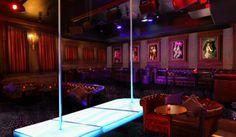 Stringfellows Gentlemen's Club Paris, exotic dancers wanted | Busama Entertainment