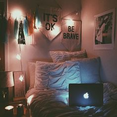 finals suck but my room's aesthetic doesn't    Use Instagram online! Websta is the Best Instagram Web Viewer!