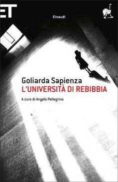 Goliarda Sapienza, L'università di Rebibbia, Super ET