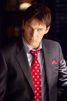 Bill Compton   True Blood That Stare...............................