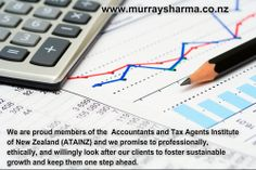 Continuous changing of economic policy and legislation influences such as these require business leaders to respond quickly and accurately. Murray Sharma and Associates based in Auckland they are modern Business advisors are experts in dealing with all kind of tax related issues and always up to date with current economic policies. They can assist you on tax debts, student loan debts, tax disputes, and bankruptcy etc.