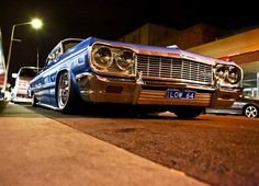 lowrider car clubs | Loyalty IV Life Lowrider Car Club – Sydney, Australia » Blog ...