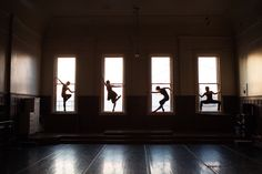 Washington dance school   VSCO Journal™