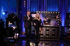 THE TONIGHT SHOW STARRING JIMMY FALLON - Musical Guests Alec Baldwin and Barbra Streisand perform on August 25, 2016