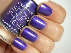 Essence - Purple Magic