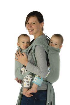 De BB-TAI combineert de eenvoud van een Aziatische Mei Tai met het comfort van een klassieke draagdoek. Dankzij het uitneembaar binnenzakje kan je deze draagdoek al gebruiken voor je pasgeboren baby. Mét hoofdsteun voor je baby!