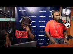 ▶ Jay Pharoah Imitates Lil Wayne in a Hilarious Freestyle on Sway in the Morning - YouTube