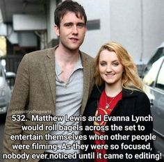 After filming eight whole movies, there are bound to be a lot of interesting tidbits about the making of them. Mundo Harry Potter, Harry Potter Puns, Harry Potter Cast, Harry Potter Universal, Harry Potter Characters, Harry Potter World, Harry Potter Fun Facts, Harry Potter Actors Now, Harry Potter Theories
