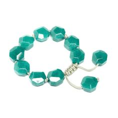 Jewellery & Gifts from Lola Rose, Dogeared, Daisy London, Satya, Bombay Duck and many more. Daisy London, Lola Rose, Go Green, Jewelry Gifts, Turquoise Bracelet, Wednesday, Teal, Jewels, Bracelets