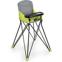 Buy Summer Infant Pop and Sit Portable Highchair, Green with big discount! Get Summer Infant Pop and Sit Portable Highchair, Green with worldwide shipping now! Outdoor Dining, Outdoor Chairs, Indoor Outdoor, Outdoor Furniture, Outdoor Baby, Travel High Chair, Best High Chairs, Portable High Chairs, Unique Baby Shower Gifts