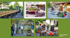 Mobiele Volkstuinen van Annechien Meier « Stichting Lekker Groen