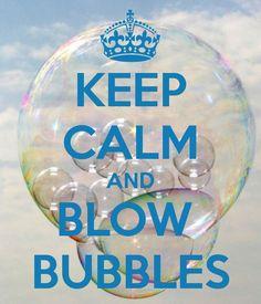 Dont Burst My Bubble Quotes. QuotesGram