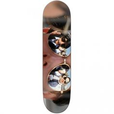 Girl Skateboards Girl Spike Jonze Beastie Boys Deck 8.25x32