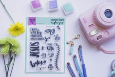 Stamps - Mommy Lhey Designs, LLC